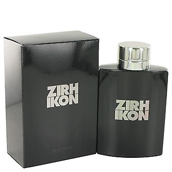 Zirh Ikon Eau De Toilette Spray By Zirh International 4.2 oz Eau De Toilette Spray