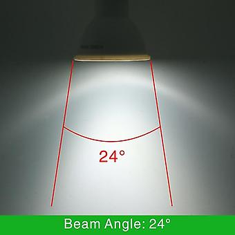 Led 6w 220v-240v 24/120 Degree Bombillas Led Lamp Spotlight
