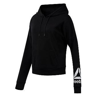 Reebok Wor Delta Hoody DU4751 universal toute l'année hommes sweat-shirts