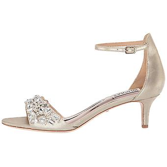 Badgley Mischka Women's Lara Ii Heeled Sandal