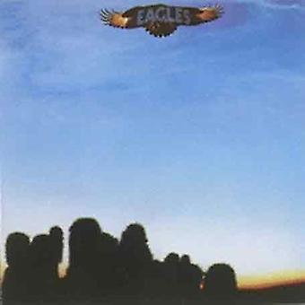 Eagles - Eagles [CD] USA import