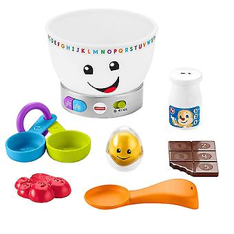 Fisher-Price, Laugh and Learn - Magic Color Mixing Bowl
