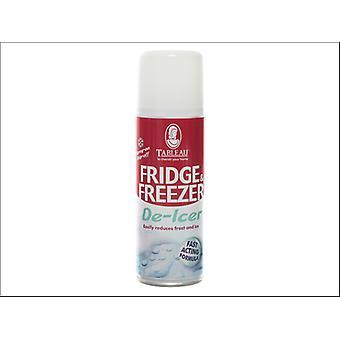 Tableau Fridge and Freezer De-Icer TFFD