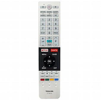 Original CT-8516 For Toshiba TV Fjernkontroll 49U9750 55U9750 65U9750 8517