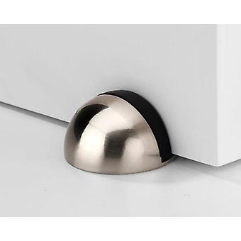 Kak sinkki seos kumi ovitulppa ei lävistys Tarra Piilotettu ovenpidike