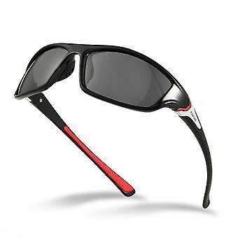 Polarized Sunglasses, Men's Driving Shades, Male Vintage Travel Fishing Sun