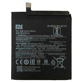 小米科技Mi 8 SEのためのBM3D 3020mAhのリチウムポリマー電池