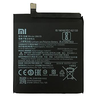 BM3D 3020mAh Li-polymérová batéria pre Xiaomi Mi 8 SE