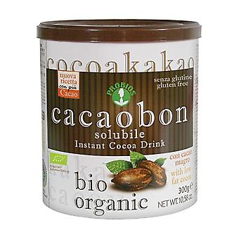 Cacaobon instant cocoa-based instant drink - gluten free 300 g