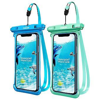Phone Hd Transparent Rainforest Desert Snow Dry Bag Underwater Swim Pouch