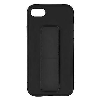 Mobile cover iPhone 7/8/SE2020 KSIX Standing Black