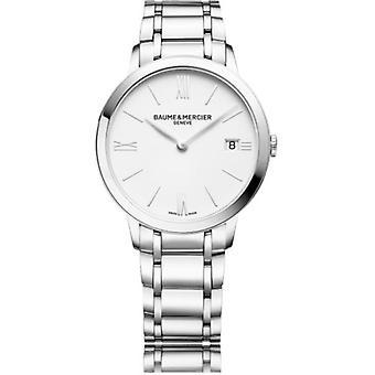 Baume & mercier watch classima m0a10356