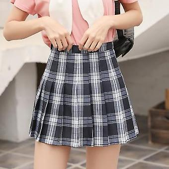 Women's High Waisted Casual Dancing Korean Sweat Short Summer Mini Φούστες