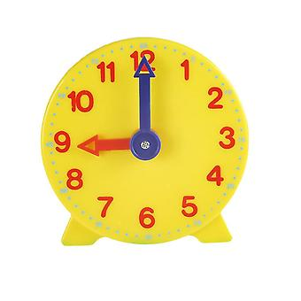 Pointer Clock Model - Early Learning Resources Time, Math