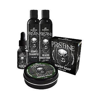 Pristine Beard Care Kit