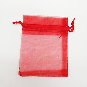 Organza Jewelry Bags, Pouch, Drawstring Bag, Jewelry Packaging Pouches