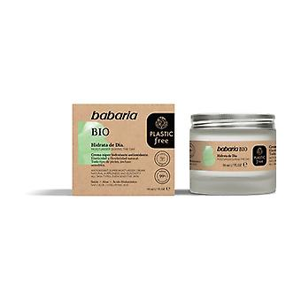 Babaria Bio Hydrates during the day 50 ml of cream