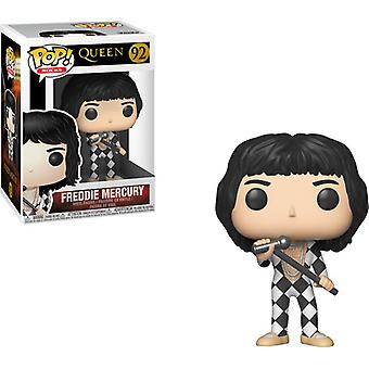 Queen - Freddie Mercury USA tuonti