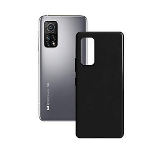 Obudowa Xiaomi Mi 10T KSIX Czarny sztywny