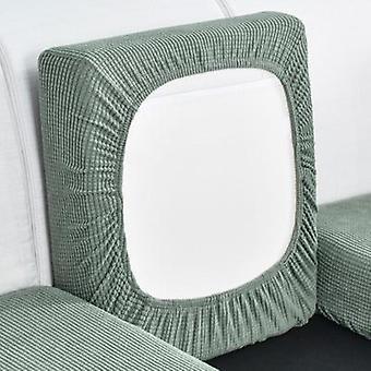 Yksivärinen sohvatyyny Elastinen suoja sohvan kansi