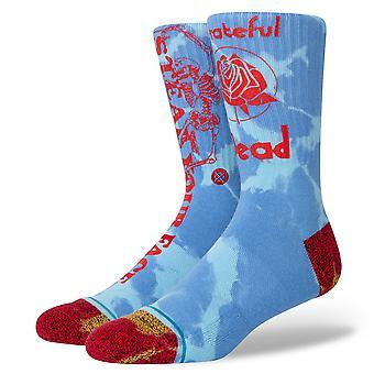 Stance Men's Socken - Sonnenschein Tag Traum blau