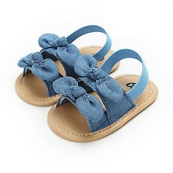 Zachte zool wieg sandalen schoenen
