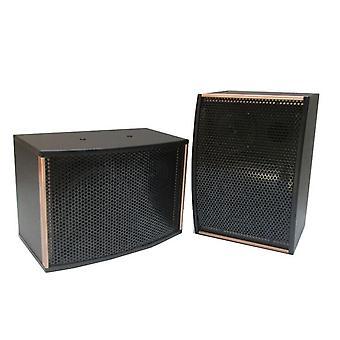 Système complet de machine de jukebox de joueur de karaoké +amplificateur de mélangeur
