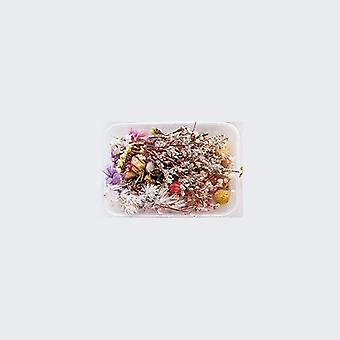 Real Dried Flower Dry Plants, For Aromatherapy-jewelry Making Diy Accessories