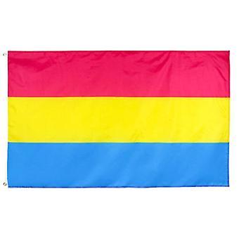 Omnisexual Lgbt Pride Pansexual Flag