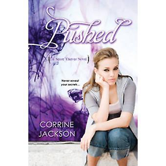 Pushed by Corrine Jackson - 9780758273345 Book