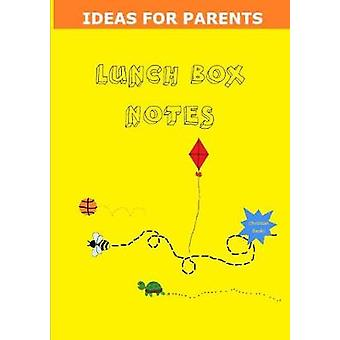 Lunch Box Notes by Tiffany a Riebel - 9781387639885 Book