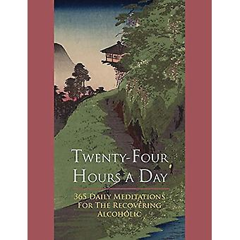 Twenty-Four Hours a Day by Anonymous - 9781614270959 Book