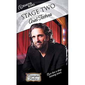 Stage Two by Ariel Tachna - 9781635331486 Book