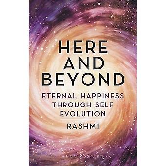 Here and Beyond by Rashmi Joshi - 9789387457911 Book