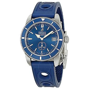 Breitling Superocean Heritage 38 Automatic Men's Watch A3732016-C735BLOR