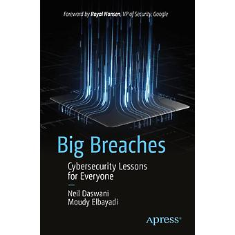 Big Breaches by Neil DaswaniMoudy Elbayadi