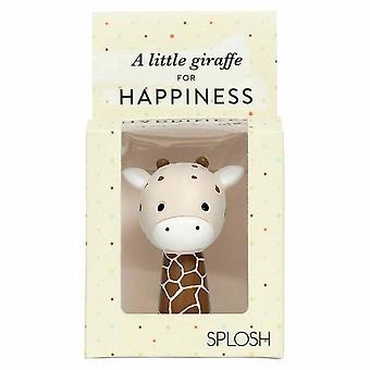 Splosh Meaningful Mini - Happiness Giraffe
