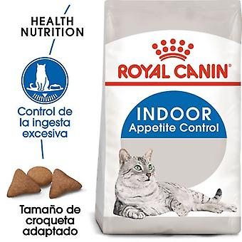 Royal Canin Indoor Appetite Control (Cats , Cat Food , Dry Food)