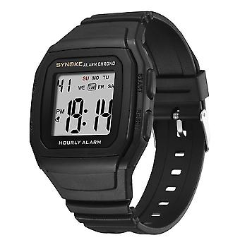 Multi Functional Sports Electronic Watch