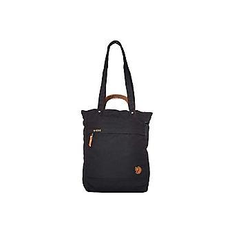 Fjallraven Totepack No.1 Small Duffel Bag, 35 cm, Black