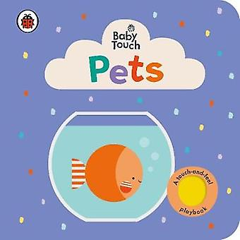 Baby Touch Pets