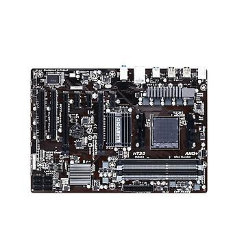 Computer Usb3.0 Sata3 Motherboard  For Amd 970 Used Desktop Mainboard