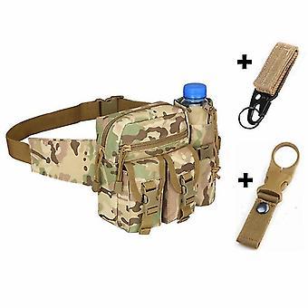 حقيبة جديدة CP والسنانير التكتيكية حقيبة المياه حقيبة زجاجة المياه زجاجة للرياضة في الهواء الطلق sm16561
