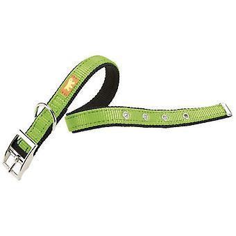 FERPLAST Dual CF20 / 43 цвета ожерелье (собаки, воротники, ведет и страховочные пояса, воротники)