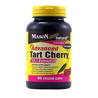 Mason Advanced Tart Cherry, 90 Vcap