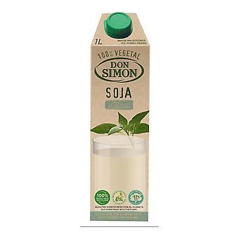 Bebidas Vegetais Don Simon Soy (1 L)