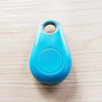 Pet Smart Gps Mini Kadonneen Bluetooth-paikantimen jäljitin