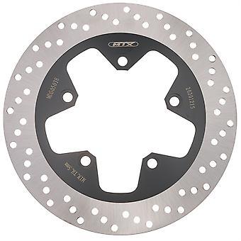 MTX Performance Brake Disc Arrière / Disque solide pour Suzuki GSX1400 02-07