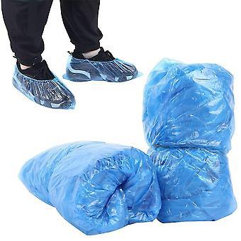 Disposable Anti Dust Rain Shoe Covers