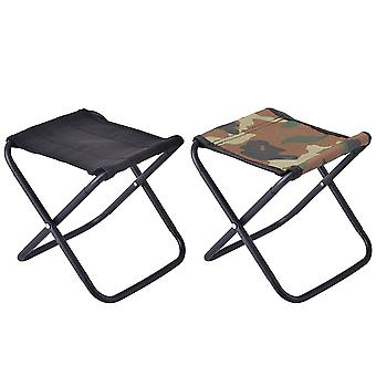 Portable Fishing Mate Fold Chair Outdoor Camping Fishing Seat Chair Lightweight Folding Stool with Storage Bag